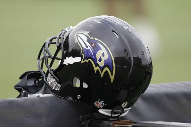 4 Veterans the Baltimore Ravens Must Part with Before 2014 NFL Season