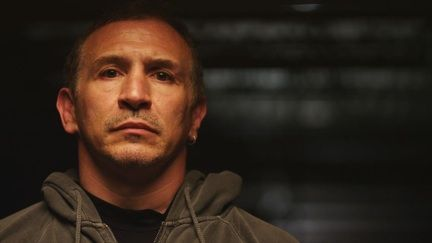"""Ray Mancini """"I've never had a torn rotator cuff but you ain't lifting your hands over your head"""""""