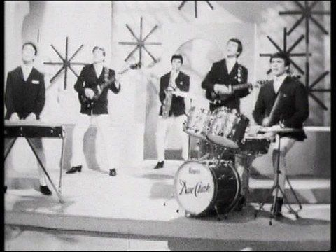 The Dave Clark Five - Bits & Pieces - Top Of The Pops (1964)