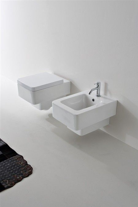 Teorema> Supported Wc and bidet