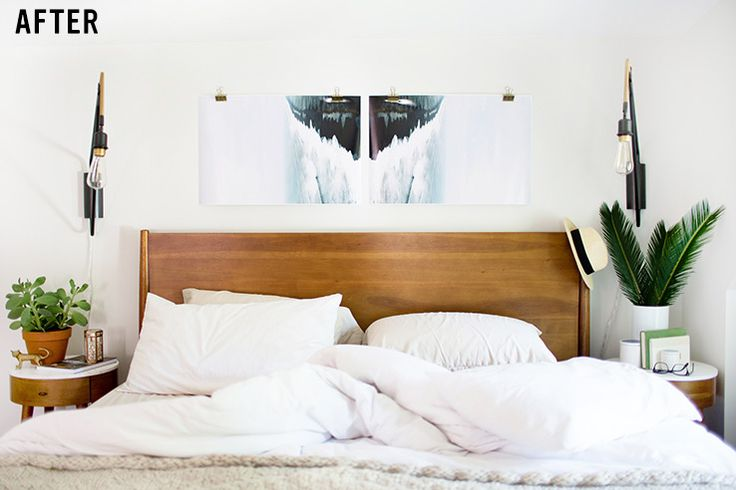 Attic Overhaul + Renovation Tips by @chelseapetaja | @westelm