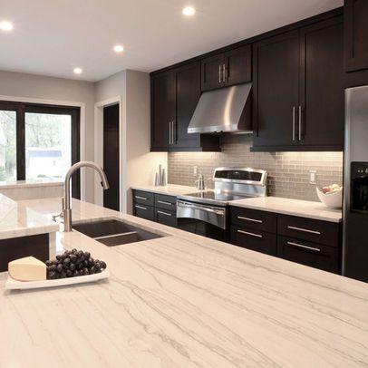 Bianco Macabus Quartzite Design, Pictures, Remodel, Decor and Ideas