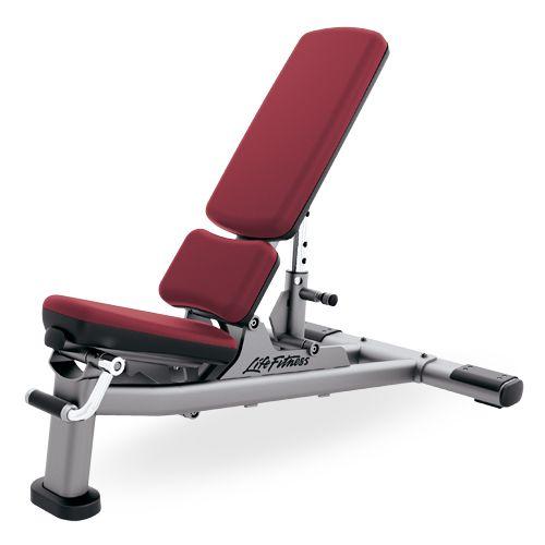 LifeFitness Multi-Adjustable Bench