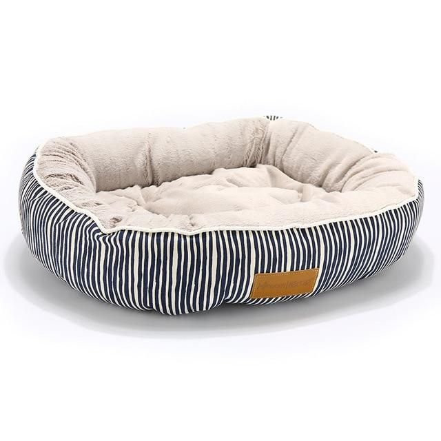Pet Bed For Dogs Bench Soft Cats Lounger For Pet Hand Wash Dog Bed