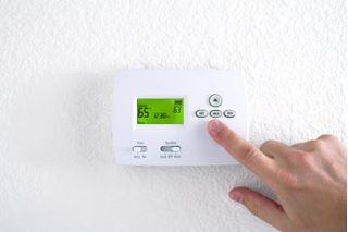 Normal Temperatures & Humidity Levels for a House   eHow