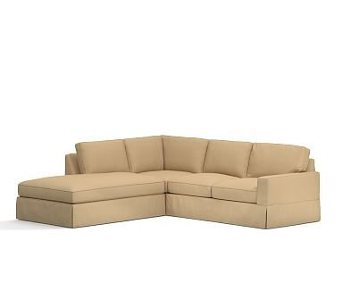 Best 25 Sectional Slipcover Ideas On Pinterest