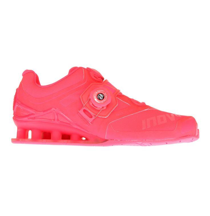 Inov8 - Fastlift BOA 370 - Women's - Pink