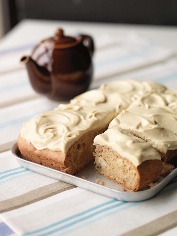 Apple Cake Recipe Guardian