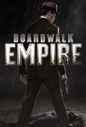 """Boardwalk Empire — Boardwalk Empire is a period drama focusing on Enoch """"Nucky"""" Thompson (based on the historical Enoch L. Johnson), a political figure who rose to prominence and controlled Atlantic City, New Jersey, during the Prohibition period of the 1920s and 1930s. Nucky acts with historical characters in both his personal and political life, including mobsters, politicians, government agents, and the common folk who look up to him."""