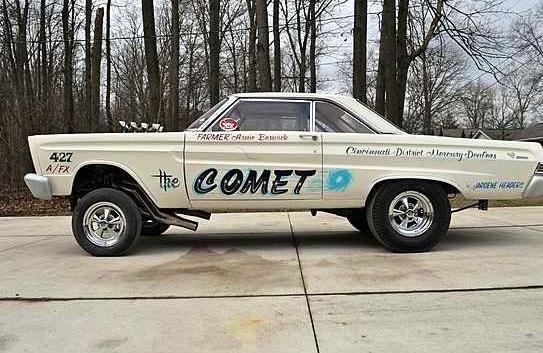 427 Comet & 150 best pro stock /superstock door slammers images on Pinterest ...