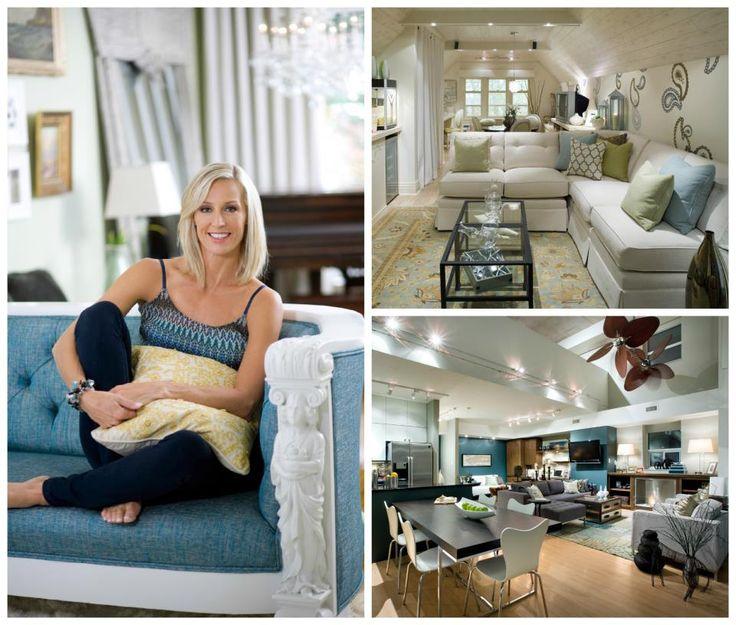 Candice Olson Office Design: 181 Best Candace Olsen Design Images On Pinterest