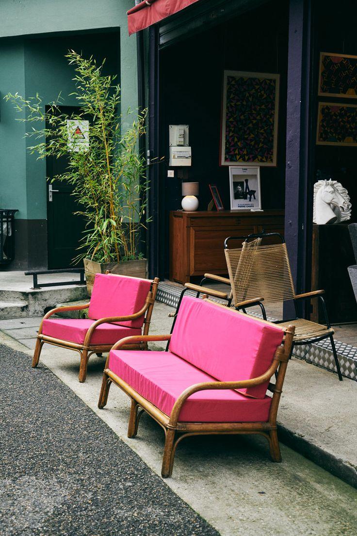 Sfgirlbybay / Bohemian Modern Style From A San Francisco