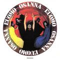 Osanna / オザンナ「L'UOMO / ファースト・アルバム<Progressive Rock1300 SHM-CD>」