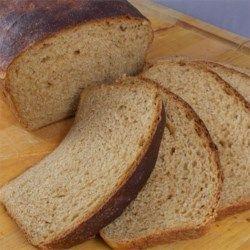 Swedish Rye Bread I - Allrecipes.com