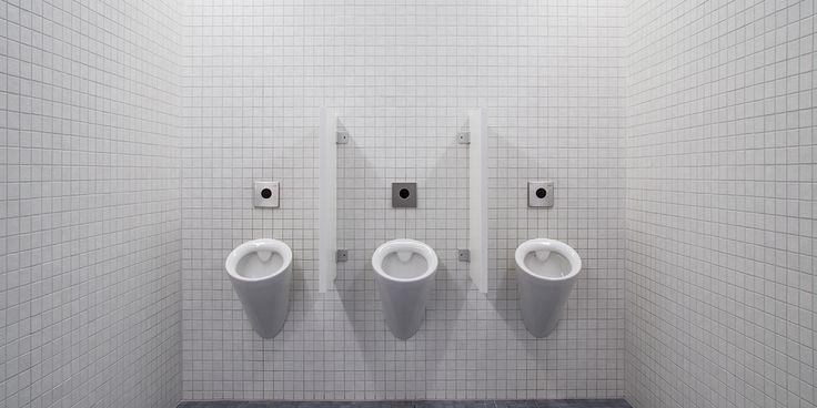KEMMLIT-Bauelemente GmbH: Sanitäreinrichtungen für höchste Ansprüche - WC-Trennwände, Schranksysteme und Waschplätze in ausgezeichnetem Design