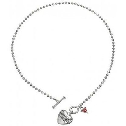 Guess Women's Jewellery UBN80924 Necklace: Guess Ladies Jewellery UBN80924 Necklace - £29.99 - In Stock