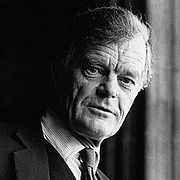Alan Clark - Would never have agreed with him on anything, but a man who ignited my interest in politics.