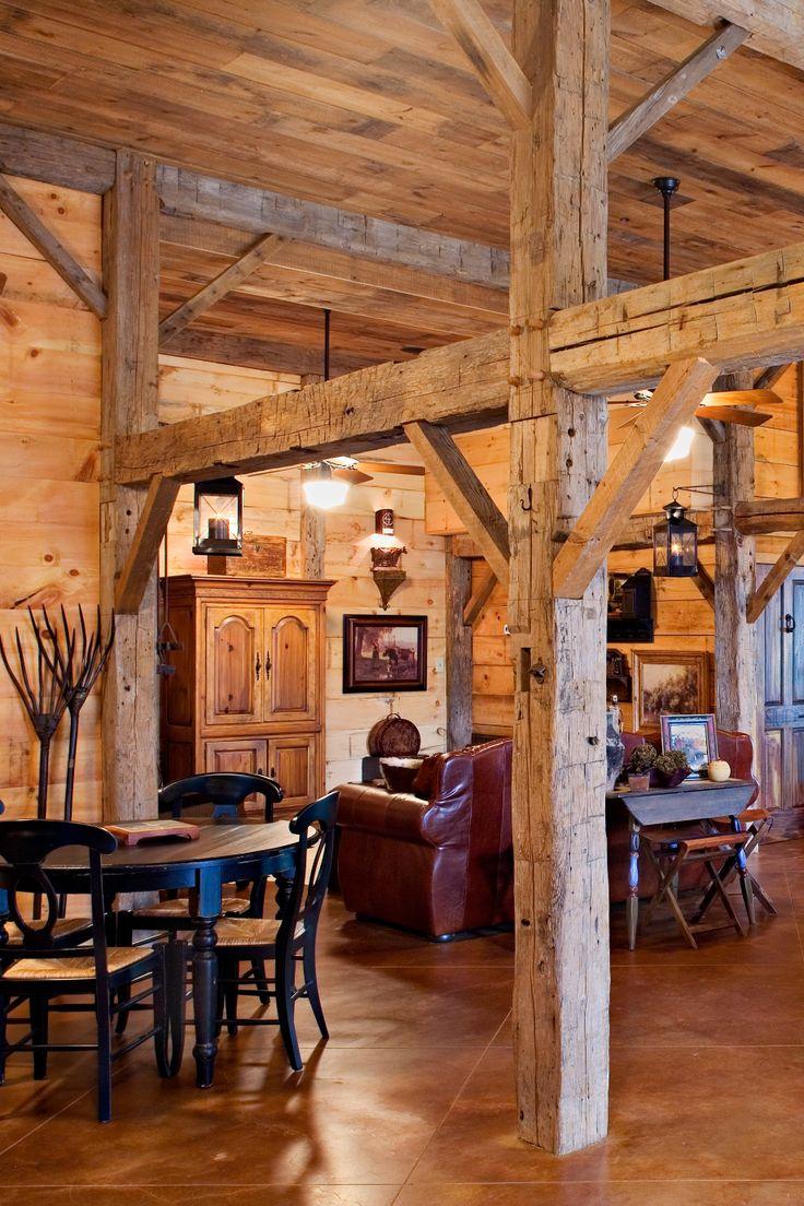 Kipp Barn Heritage Restorations an