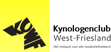 Kynologenclub West Friesland, het trefpunt voor alle hondenliefhebbers