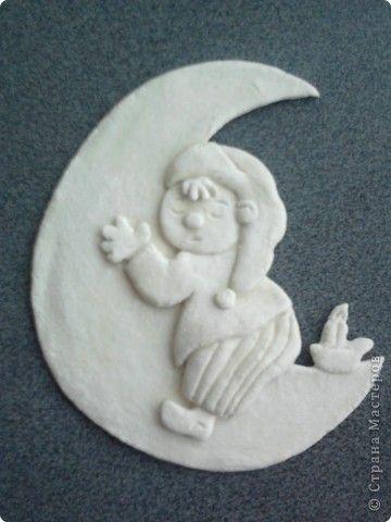 Поделка изделие 8 марта Пасха Лепка Скоро праздники Тесто соленое фото 11
