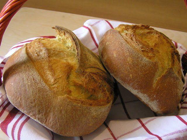 pane di altamura - puglia