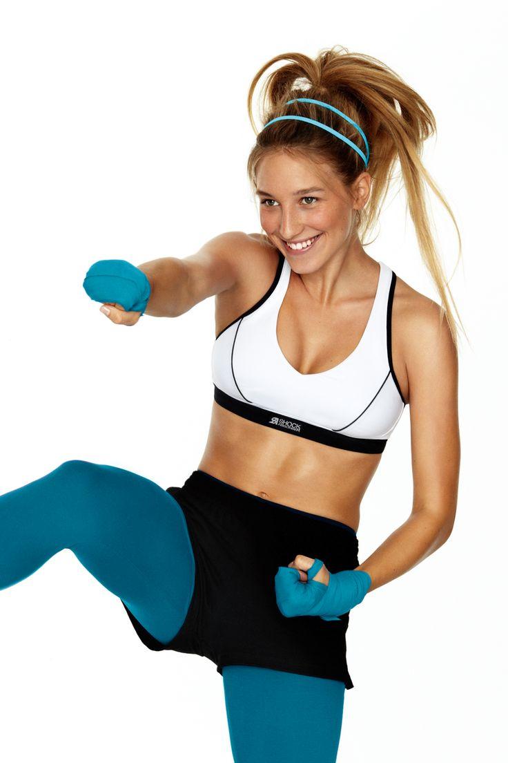 Bodiccea - Pump Sports Bra, $75.00 (http://www.bodiccea.com.au/pump-sports-bra/)