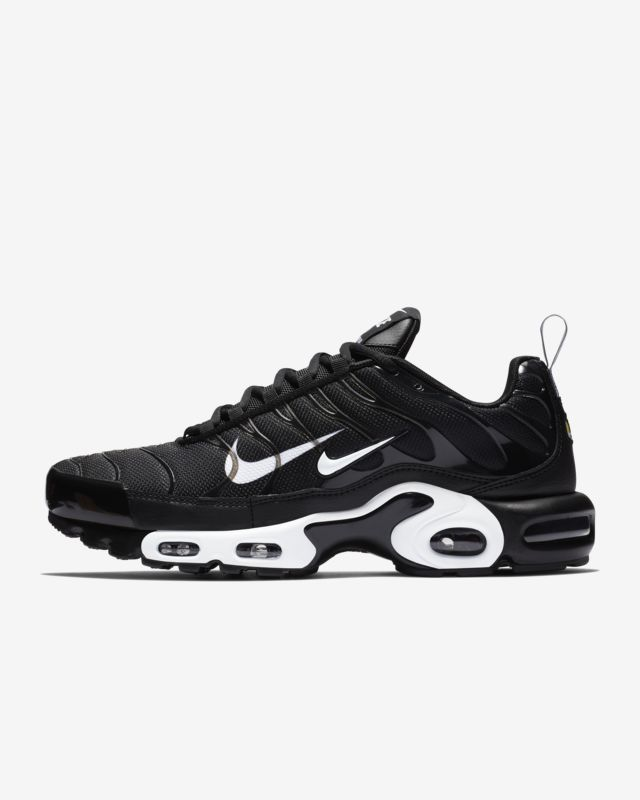 reputable site 57cb7 23353 Nike Air Max Plus Premium Herrenschuh