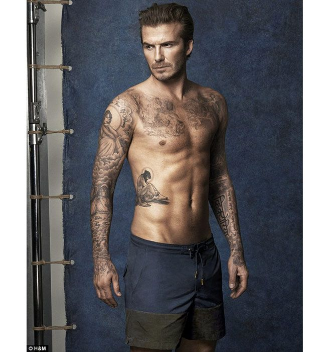 Victoria Beckham somehow doesn't know this body that well. Watch her take (and kind of bomb) a David Beckham quiz.