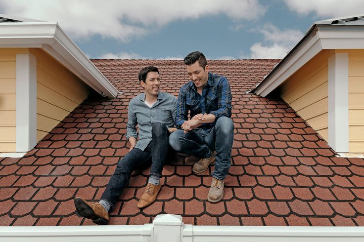 The Property Brothers Are Fixing to Take Over the World - The New York Times