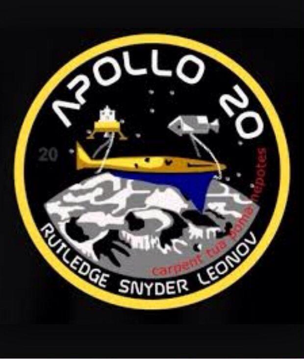 apollo missions name - photo #25