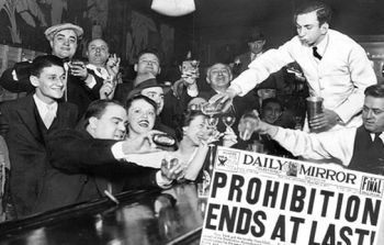 Famous Speakeasies in Chicago   Chicago wouldn't be Chicago without Prohibition