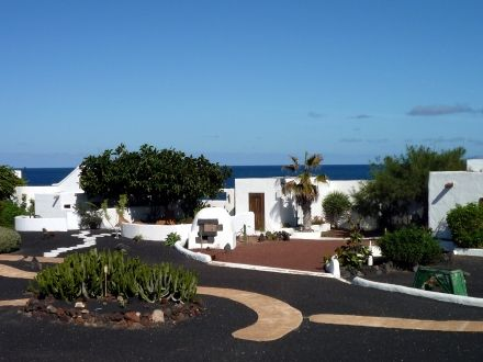 Casa Dominique, Lanzarote