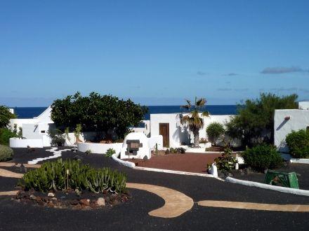 Casa Dominique, Lanzarote