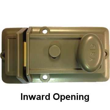 1000 ideas about yale locks on pinterest security doors for Door yale lock
