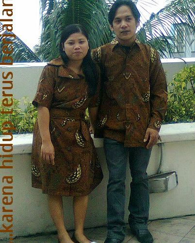All about Pasutri - From http://pasutri.us