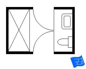 Best Bathroom Dimensions Images On Pinterest Bathroom Ideas