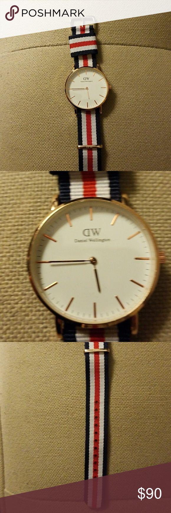 Daniel Wellington Watch Brand new Daniel Wellington Accessories Watches