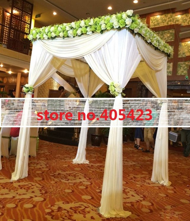 90 best wedding decoration inspiration images on pinterest wedding popular wedding arbor buy cheap wedding arbor lots from china junglespirit Image collections
