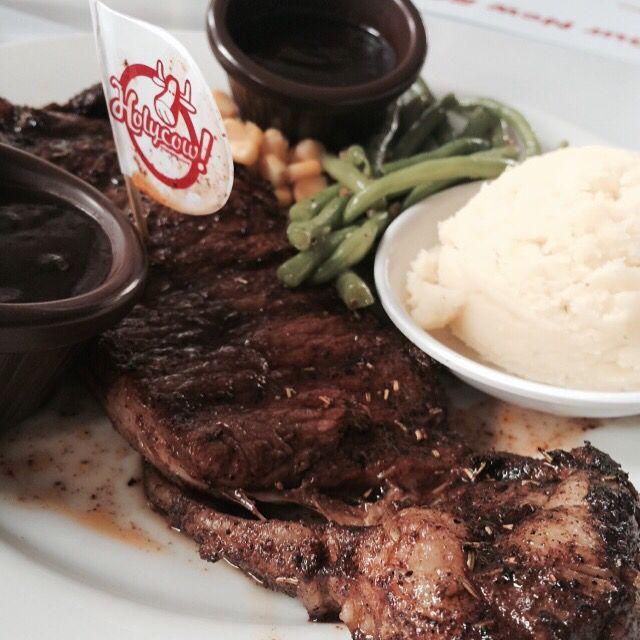 Holycow Steak Sirloin Australian Beef