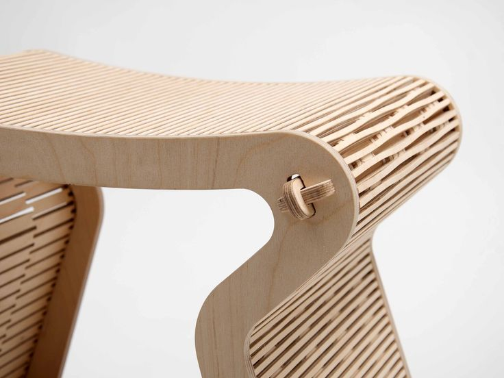 1000 Ideas About Flexible Plywood On Pinterest Bending Plywood Cnc And Plywood Chair