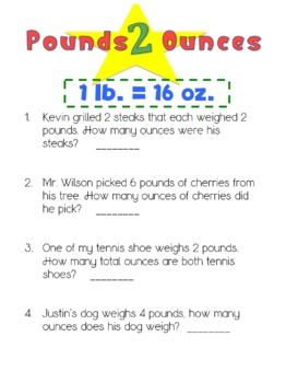7 best Weight images on Pinterest | 5th grades, Geometry and Insects