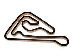 Slovakia-Ring Automotodrom Wood Sculpture | Track Sculptures