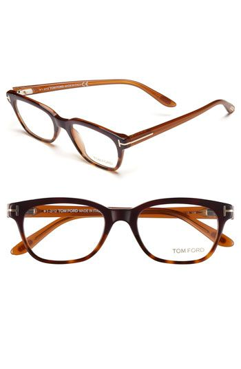 Tom Ford 49mm Optical Glasses (Online Only) available at #Nordstrom