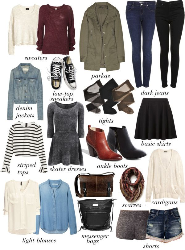 Allison Inspired Fall Essentials | beautiful everything