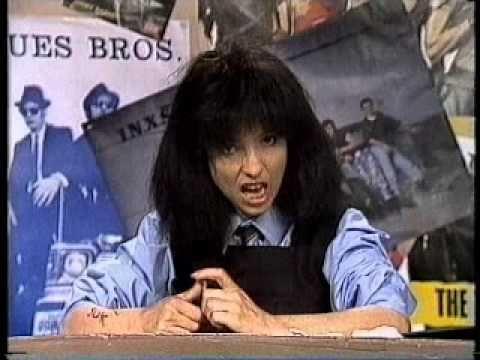 The Comedy Company - Kylie Mole