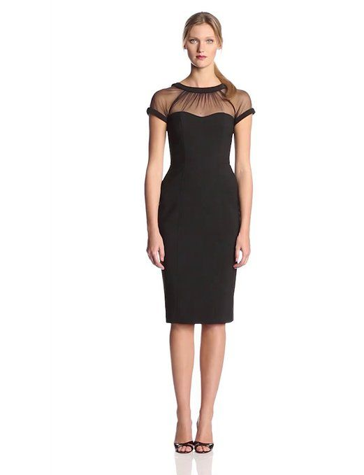 Gorgeous Little Black Dress For More Fashion And Wedding Inspiration Visit Finditforweddings