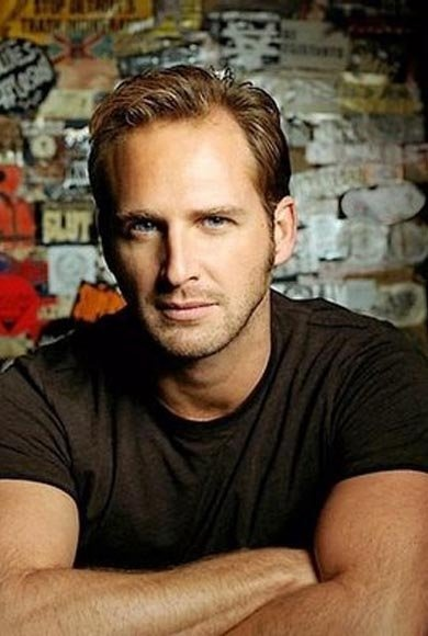 Josh Lucas. Most sexy voice ever.