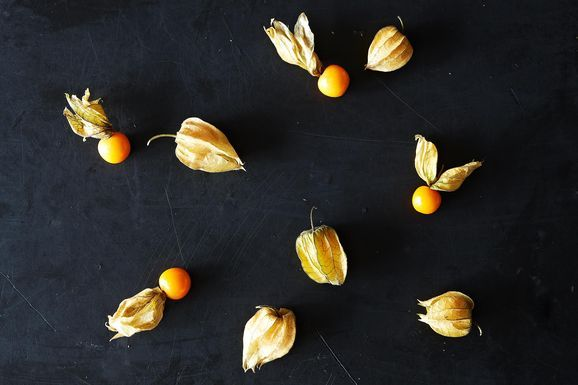 Cape Gooseberry: The Berry That Defies Flavor Profiling