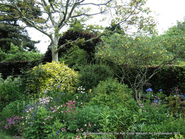 28 lovely garden design courses southampton for Garden design courses