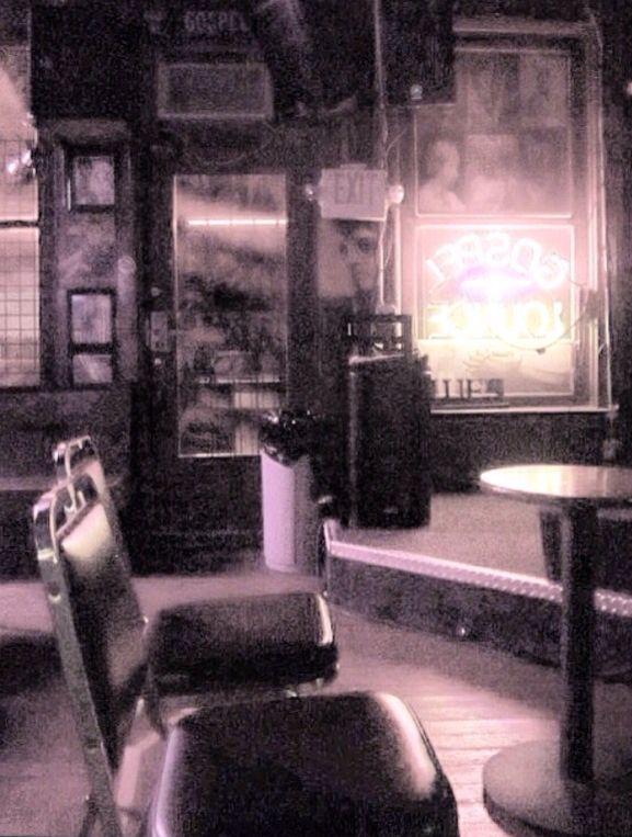 Knuckleheads Saloon, Kansas City, MO